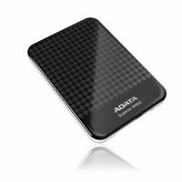 320GB Внешний HDD 2.5 A-DATA ASH02 черный