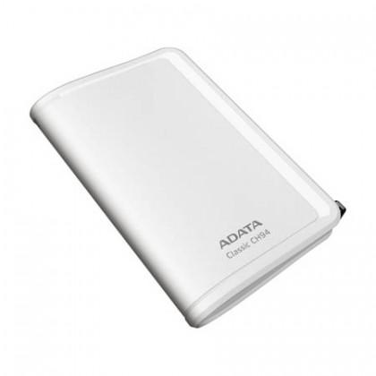 640GB Внешний HDD 2.5'' A-DATA CH94 белый