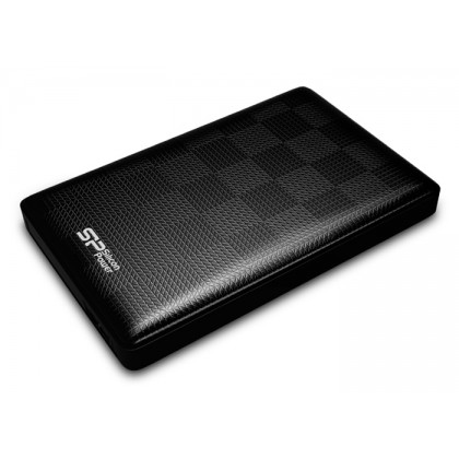 500GB Внешний HDD 2.5 Silicon Power D03 Diamond Series USB 3.0