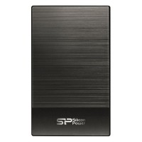 500GB Внешний HDD 2.5 Silicon Power D05 USB 3.0