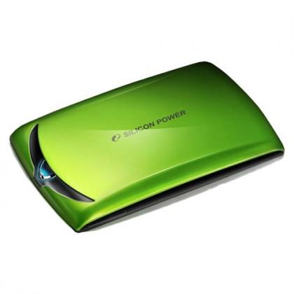 500GB Внешний HDD 2.5'' Silicon Power S10 USB3.0