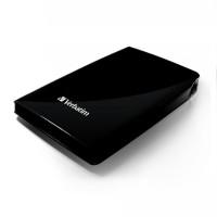 500GB Внешний HDD 2.5 Verbatim Store n Go черный