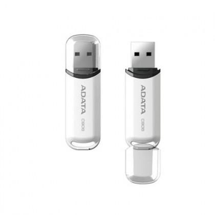 8GB A-Data флэш-диск C906 белый