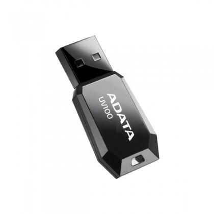 4GB A-Data флэш-диск UV100 Black
