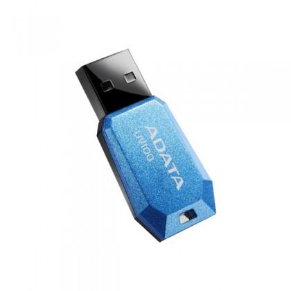 16GB A-Data флэш-диск UV100 Blue