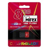 8GB USB флэш-диск MIREX Arton Red