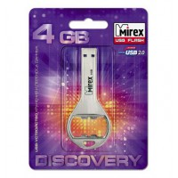 4GB USB флэш-диск MIREX Bottle Opener