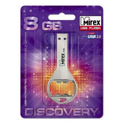8GB USB флэш-диск MIREX Bottle Opener
