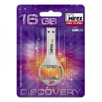 16GB USB флэш-диск MIREX Bottle Opener