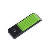 16GB Silicon Power флеш-диск Touch 610 Green