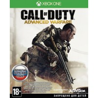 Call of Duty: Advanced Warfare (Xbox ONE) Русская версия