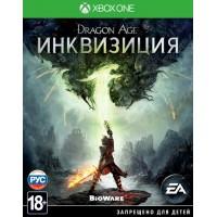 Dragon Age: Инквизиция (Xbox ONE) Русские субтитры