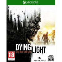 Dying Light (Xbox ONE) Русские субтитры