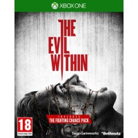 Evil Within (Xbox ONE) Русские субтитры