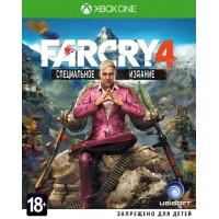 Far Cry 4 Специальное издание (Xbox ONE) Русская версия