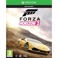 Forza Horizon 2 (Xbox ONE) Русская версия