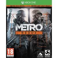 Метро 2033 Возвращение (Xbox ONE) Русская версия