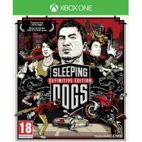 Sleeping Dogs Definitive Edition (Xbox ONE) Русские субтитры