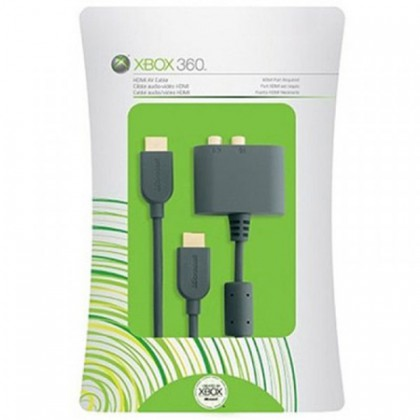 Кабель HDMI + DD5.1 (Xbox 360)