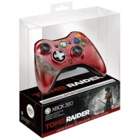 Геймпад беспроводной (Xbox 360) Tomb Raider