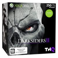 Игровая приставка Xbox 360 250GB + Darksiders 2 + Forza 4..