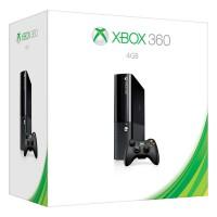 Игровая приставка Xbox 360E 4GB