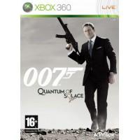 007 Квант Милосердия (Xbox 360) Русская версия