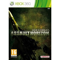 Ace Combat: Assault Horizon Limited Edition (Xbox 360)...