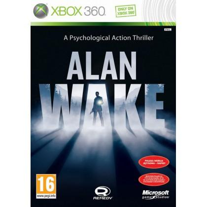 Alan Wake (Xbox 360) Русские субтитры