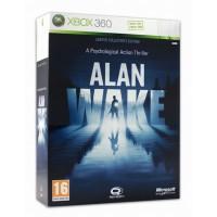 Alan Wake Limited Edition (Xbox 360) Русские субтитры