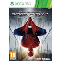 Amazing Spider-Man 2 (Xbox 360) Русская версия