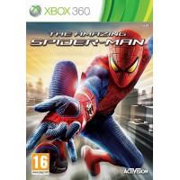 Новый Человек-паук (Xbox 360) Русская версия
