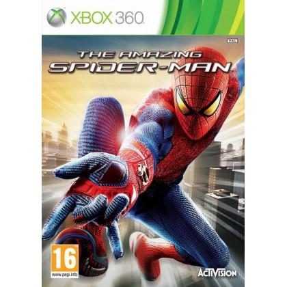 Amazing Spider-Man: Новый Человек-паук (Xbox 360) Русская версия