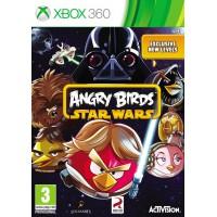 Angry Birds Star Wars (Xbox 360)
