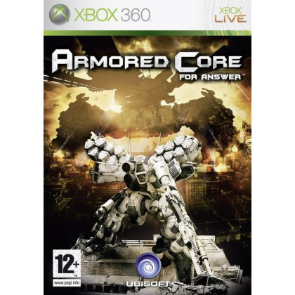 Armored Core: For Answer (Xbox 360)