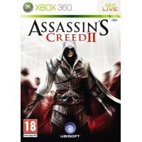 Assassins Creed 2 (Xbox 360) Русская версия