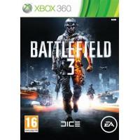 Battlefield 3 (Xbox 360) Русская версия