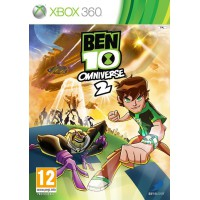 Ben 10: Omniverse 2 (Xbox 360)