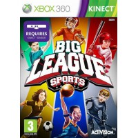 Big League Sports (Xbox 360)