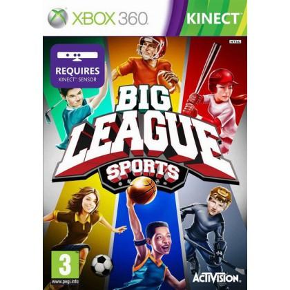 Big League Sports (Xbox 360)