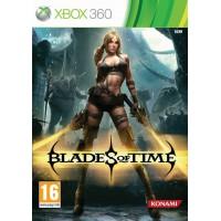 Blades of Time (Xbox 360) Русская версия