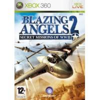 Blazing Angels 2: Secret Missions of WWII (Xbox 360)