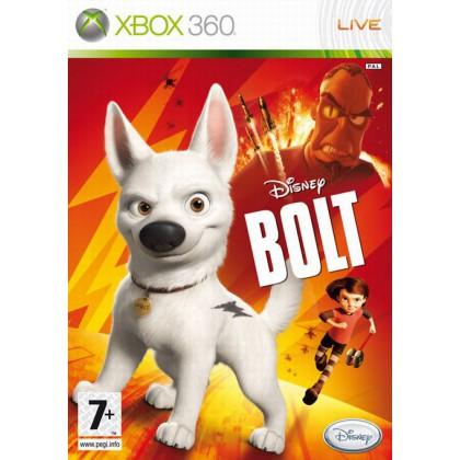 Вольт (Xbox 360)