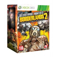 Borderlands 2 Collectors Edition (Xbox 360)