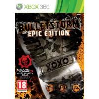 Bulletstorm Epic Edition (Xbox 360) Русские субтитры