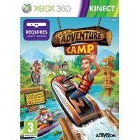 Cabelas Adventure Camp (Xbox 360)
