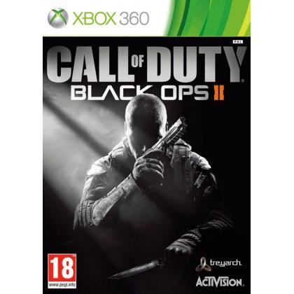 Call of Duty: Black Ops 2 (Xbox 360) Русская версия