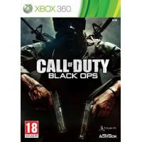 Call of Duty: Black Ops (Xbox 360) Русская версия