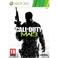 Call of Duty: Modern Warfare 3 (Xbox 360) Русская версия