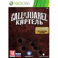 Call of Juarez: Картель Limited (Xbox 360) Русская версия